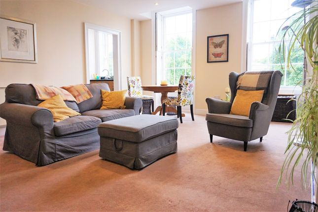 Thumbnail Flat for sale in 14-17 New Road, Rochester