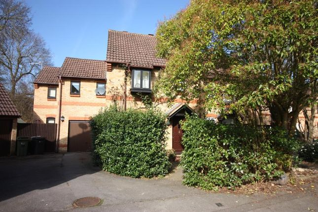 Thumbnail Semi-detached house to rent in Suffolk Drive, Burpham, Guildford