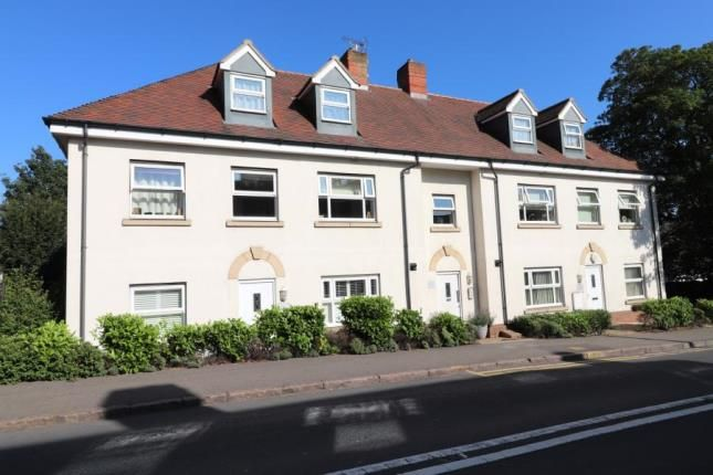Thumbnail Flat for sale in 36 Hockley Road, Rayleigh, Essex