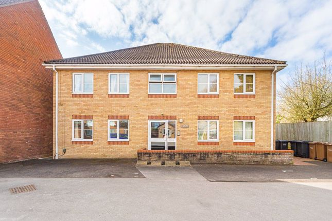 Thumbnail Property to rent in Lynwood Drive, Andover
