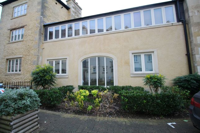 1 bed flat for sale in Chapel Mews, Chippenham SN15