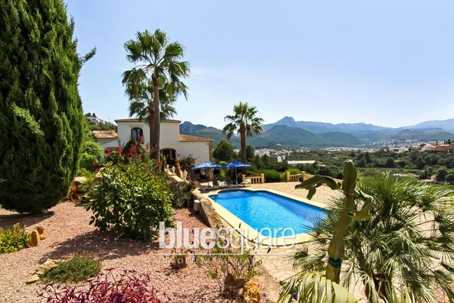 7 bed property for sale in Orba, Valencia, 03730, Spain