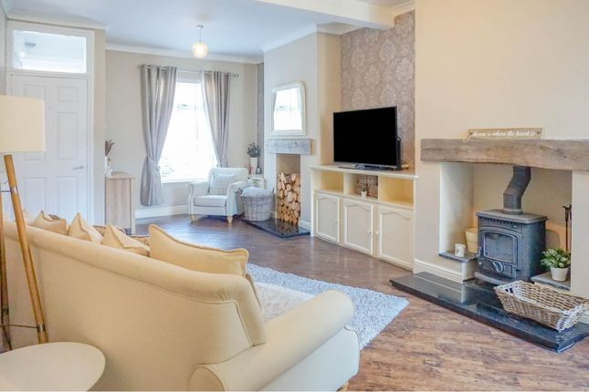 Thumbnail Terraced house for sale in Kent Street, Barrow-In-Furness