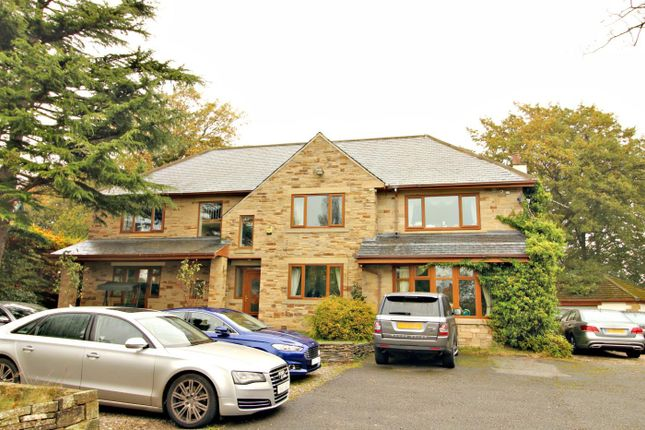 Thumbnail Detached house for sale in Woodhall Park Mount, Stanningley, Pudsey