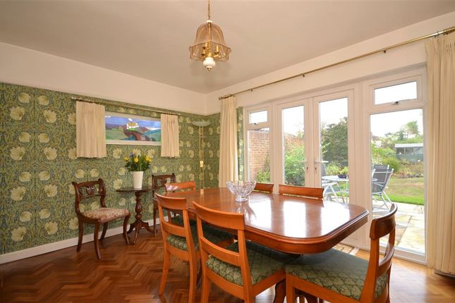 3 bed bungalow for sale in Great Nelmes Chase, Emerson Park, Essex