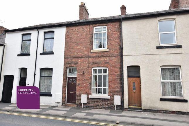 2 bed terraced house for sale in Village Court, Hardhorn Road, Poulton-Le-Fylde FY6