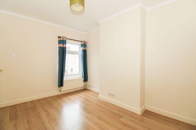 Bedroom 2 of Warner Street, Hasland, Chesterfield S41