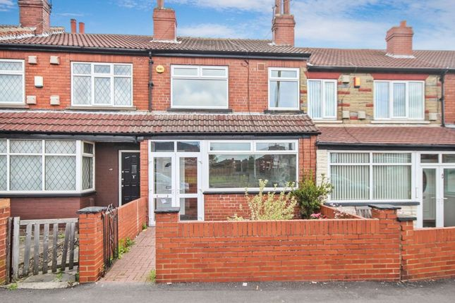 Thumbnail Terraced house to rent in Ivy Street, Leeds