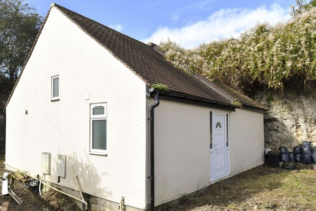 Thumbnail Detached house for sale in Coppock Close, Headington, Oxford