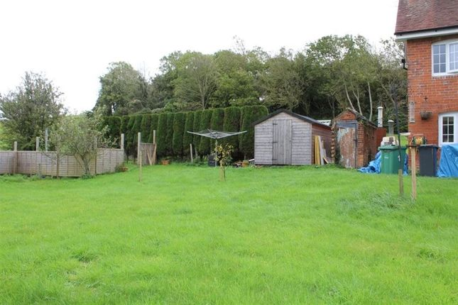 Thumbnail Property to rent in Rainsgrove Cottages, Carisbrooke, Isle Of Wight