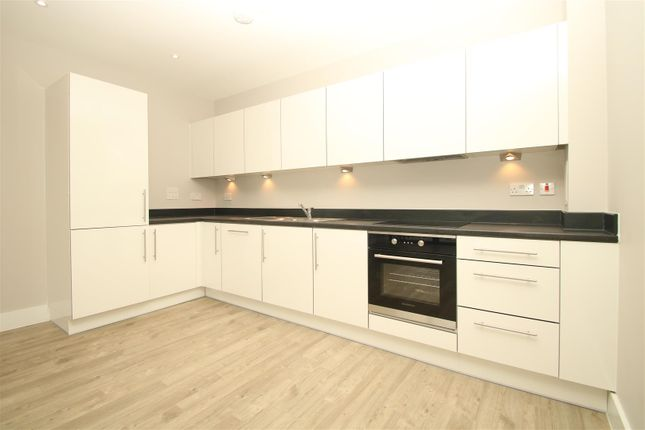 Thumbnail Flat for sale in Sovereign House, 328 High Street, Sutton