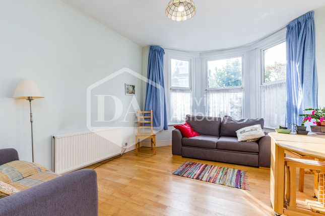 1 bed flat for sale in Harvey Road, London