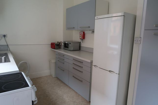 Thumbnail Terraced house to rent in Evington Parks Road, Evington