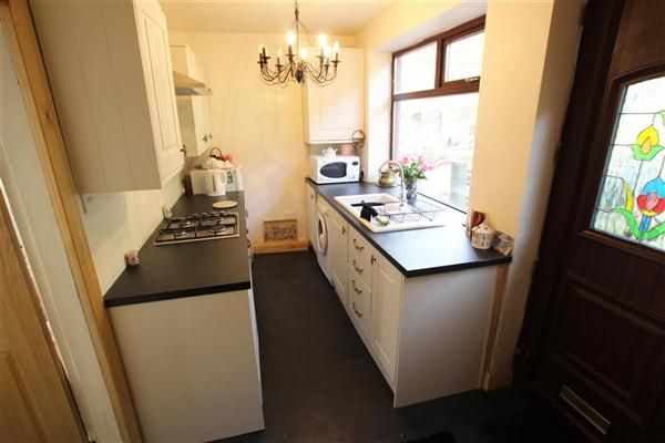 Dining Kitchen of Overdale, Friendly, Halifax HX6