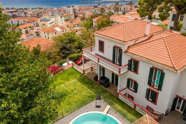 Thumbnail Villa for sale in Quintavale, Funchal (Santa Luzia), Funchal, Madeira Islands, Portugal