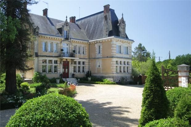 Thumbnail Property for sale in Brantome, Dordogne, South West France, 24530