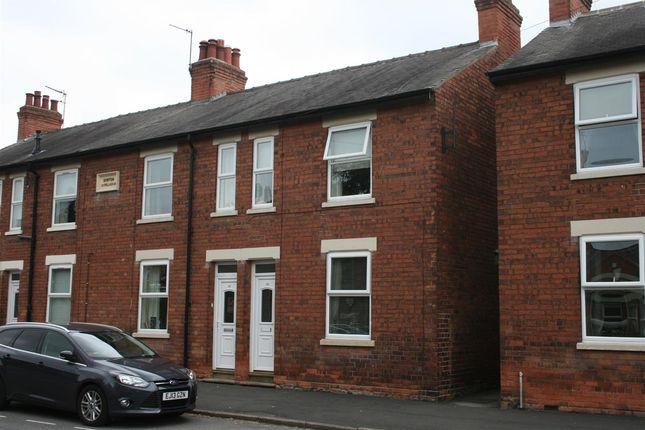 2 bed end terrace house for sale in Tiln Lane, Retford