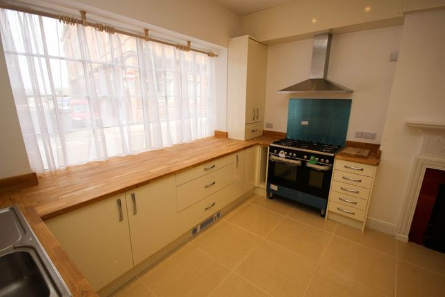 Thumbnail Terraced house to rent in Hall Plain, Great Yarmouth