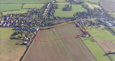 Photo of Land At, Upton Snodsbury Road, Pinvin, Pershore, Worcestershire WR10