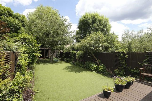 Thumbnail Semi-detached house for sale in Ringford Road, Putney