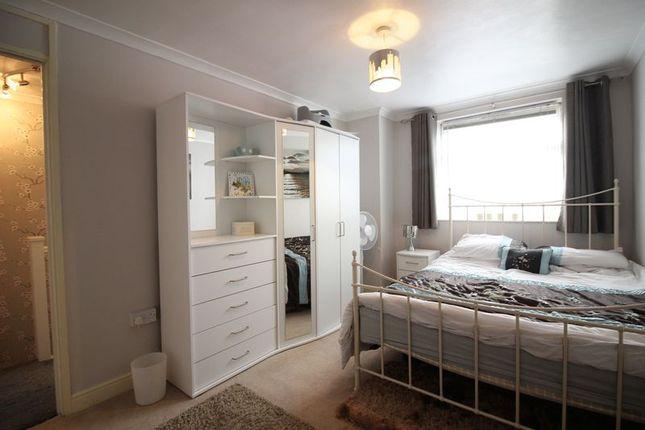 Bedroom Two of Hornbeams, Harlow CM20