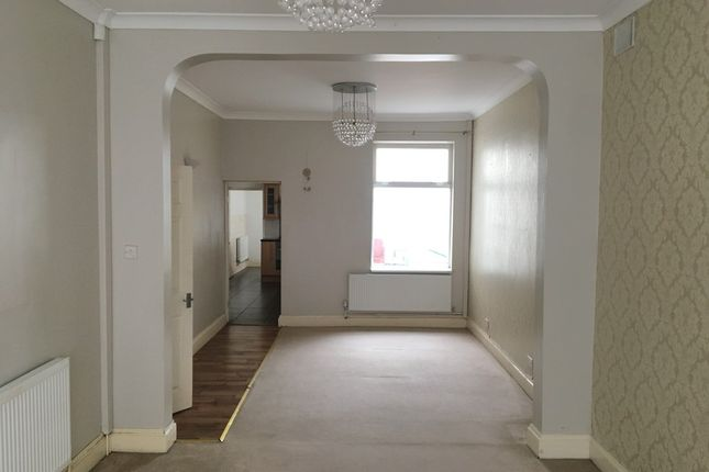 Thumbnail End terrace house to rent in Park Street South, Wolverhampton