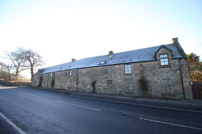 Thumbnail Terraced house for sale in Mid Troughstanes, Linlithgow