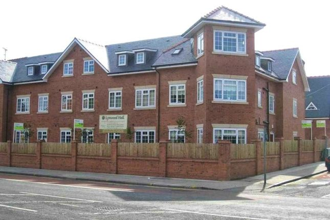 Thumbnail Property to rent in Lynwood Hall, Walton