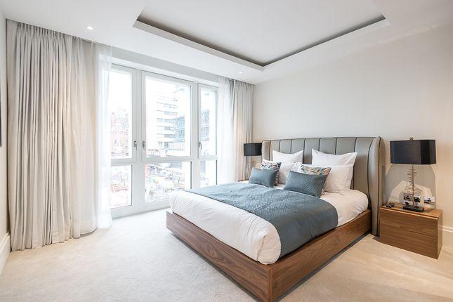 Thumbnail Flat to rent in Wren House, 190 Strand, Holborn