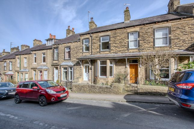 Thumbnail Terraced house for sale in Belgrave Street, Skipton
