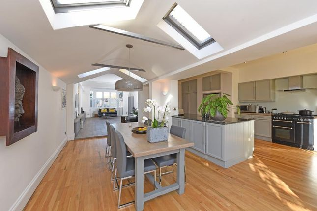 Property for sale in Magdalen Road, Wandsworth, London