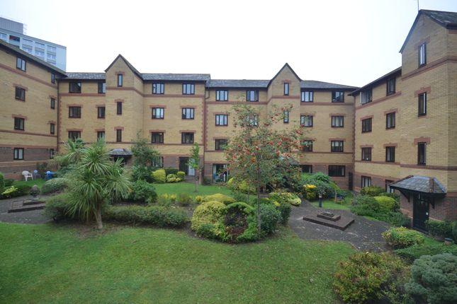 Thumbnail Flat to rent in Caslon Court, Somerset Street