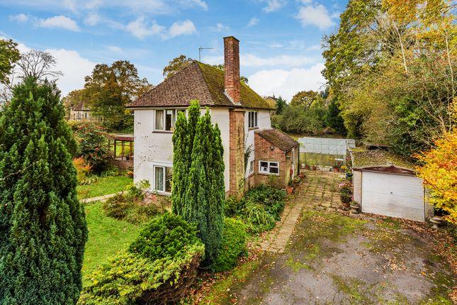 Thumbnail Detached house for sale in Uckfield Lane, Markbeech