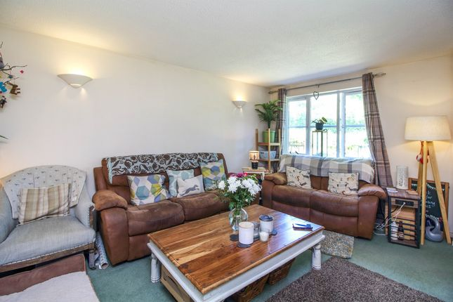 Thumbnail End terrace house for sale in Hobhouse Gardens, Worcester