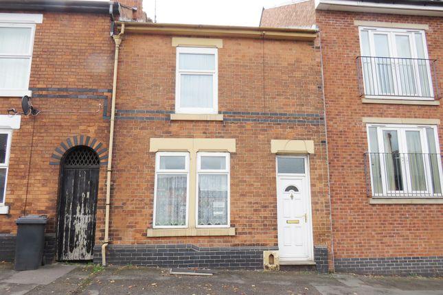 Junction Street, Derby DE1