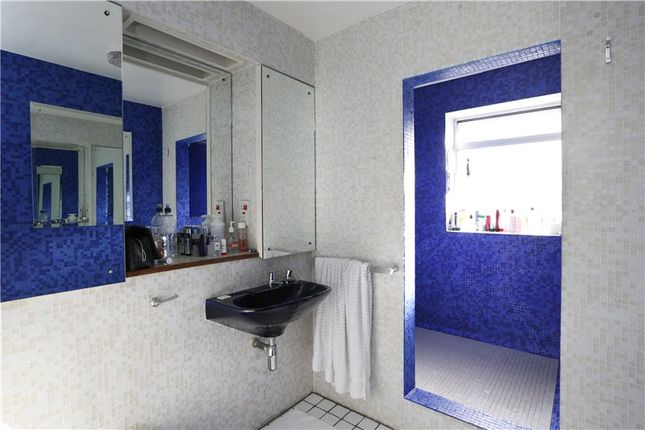 Shower Room of The Drive, Coombe, Kingston Upon Thames KT2