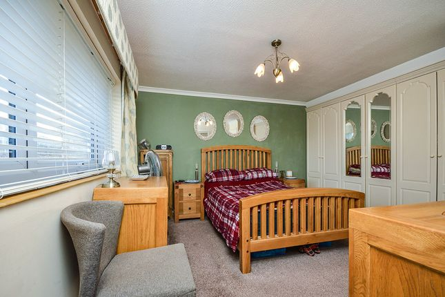 Master Bedroom of Mountsfield Close, Maidstone, Kent ME16