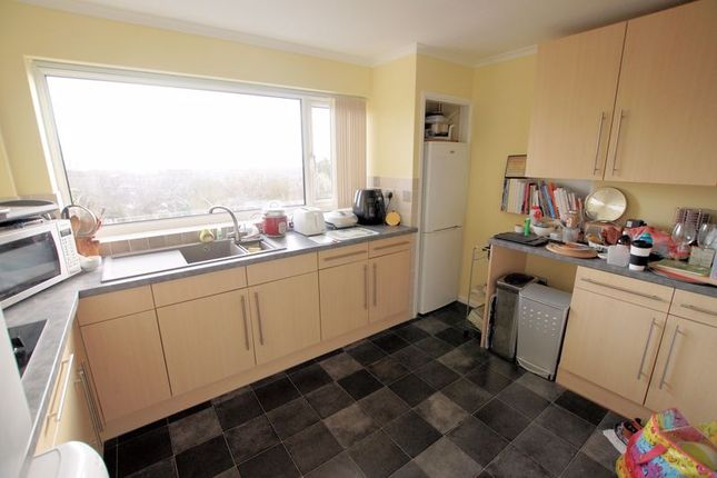 Kitchen of Anson Grove, Fareham PO16