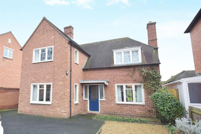 Thumbnail Detached house for sale in Shipston Road, Stratford-Upon-Avon