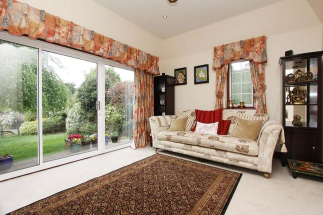 Thumbnail Semi-detached house to rent in Potter Street, Northwood