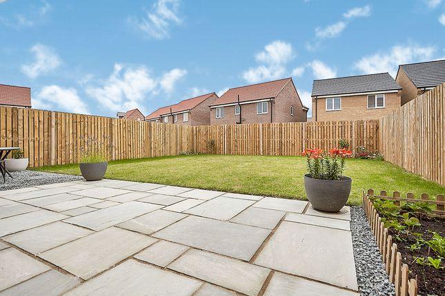 Garden of Bounty Drive, Kingswood, Hull, East Yorkshire HU7