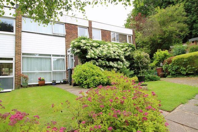 Greenwood Gardens, Caterham CR3, 3 bedroom terraced house for sale ...