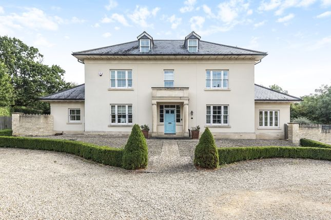 Thumbnail Detached house to rent in The Elms, Larkhall, Bath