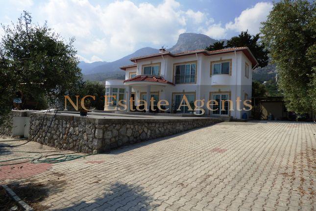 Thumbnail Villa for sale in 4080, Karsiyaka, Cyprus