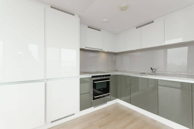 2 bed flat for sale in Landmark East Tower, Canary Wharf