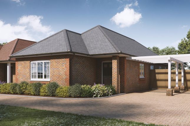 3 bed detached bungalow for sale in The Gables, Fishbourne PO19