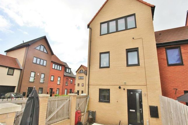 Thumbnail Property to rent in Marvell Way, Wath-Upon-Dearne, Rotherham