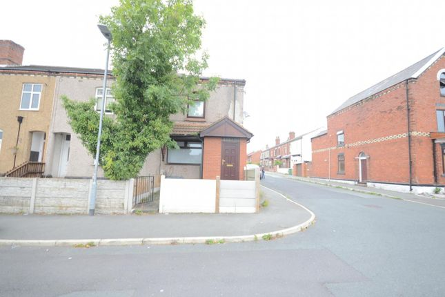 Thumbnail Flat to rent in Kingsdown Road, Abram, Wigan