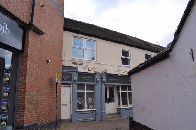 Thumbnail Terraced house to rent in Market Lane, Hanley, Stoke On Trent