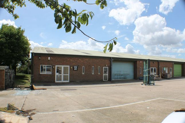 Thumbnail Light industrial to let in Laundry Road, Minster, Ramsgate